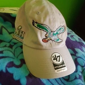 Eagles super bowl Hat